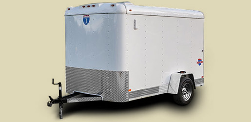 Cargo Trailers from Beilstein RV & Auto Inc.